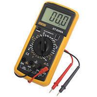 Мультиметры  цифровые   DT 9208 A