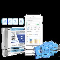WiFi моніторинг енергії Баклер EW-013-70 70 кВт