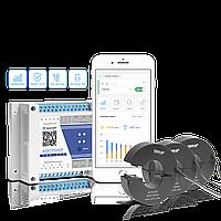 WiFi моніторинг енергії Баклер EW-023-280 280 кВт
