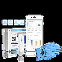 3G моніторинг енергії Баклер EG-013-70 70 кВт