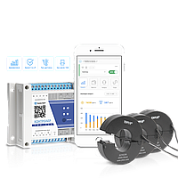 3G моніторинг енергії Баклер EG-023-140 140 кВт