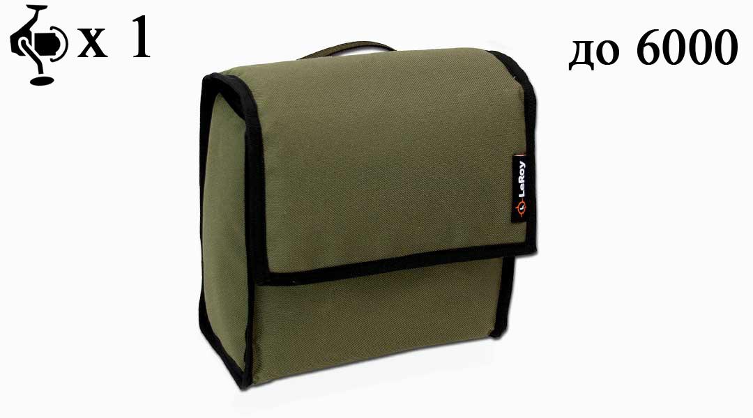 Небольшая сумка для катушки Reel Bag