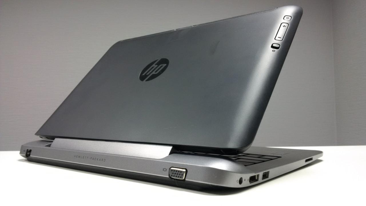 """Ноутбук Планшет HP PRO X2 612 12"""" FullHD 1920x1080/СЕНСОР/INTELCore i5/4GB/SSD128/LED/ c Гарантией"""