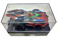Антигравитационная машинка Wall Climder MX-08 box (ездит по полу, потолку) с пультом ДУ