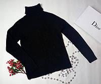 Женский вязаный свитер из кашемира, фото 1