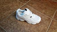 Женские кроссовки Violeta S белые 20-562
