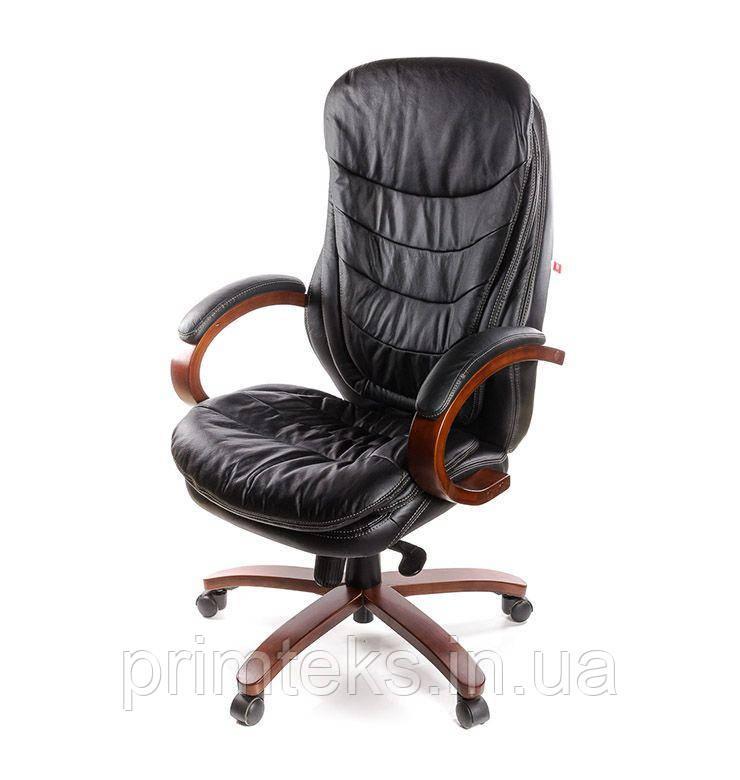 Кресло Валенсия Soft  EX MB чёрный