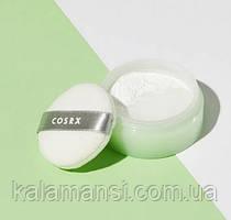 Матирующая прозрачная пудра с центеллой COSRX Perfect Sebum Centella Mineral Powder 5 г