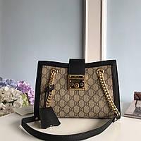 Гуччи сумка женская, фото 1