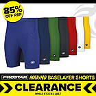 Мужские компрессионные шорты Prostar Marino Base Layer, фото 4