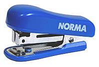 Степлер 10/4 Norma пластик 4051