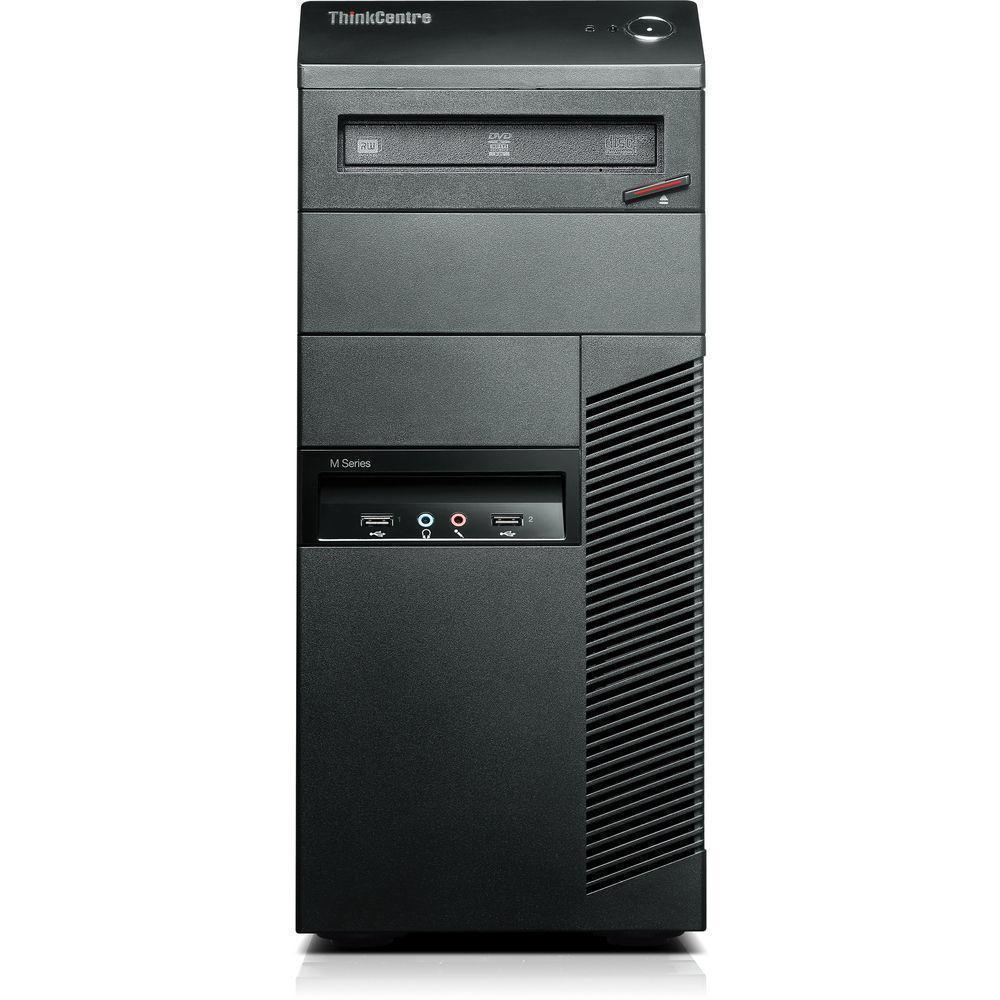 Системный блок, компьютер, Core i5-4460, 4 ядра по 3.40 ГГц, 8 Гб ОЗУ DDR3, HDD 500 Гб, SSD 120 Gb