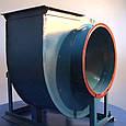 Вентилятор ВЦ 14-46 № 2,5 (двигатель 2,2/3000), фото 2