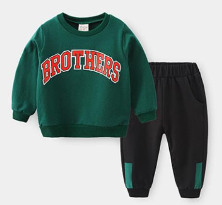 Детский спортивный костюм для мальчика   140