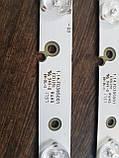 Подсветка 1.14.FD395001 Saturn LED40FHD800UST2, фото 2