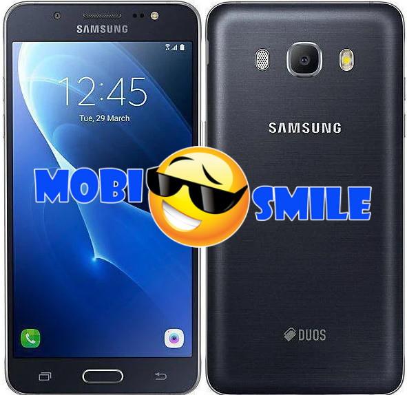 Смартфон Samsung Galaxy J5 (2016) SM-J510HZKDSEK Гарантия 12 месяцев