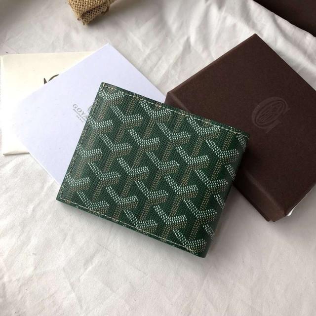 Бумажник Goyard