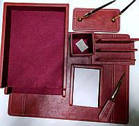 Набор настольный подарочный №DR 7W-1A, фото 1