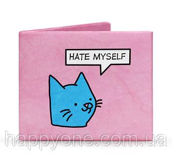 Кошелек Paper Ninja Cats