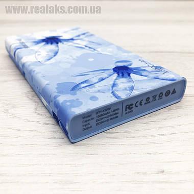 Powerbank BOROFONE BT1 13000mAh (синій), фото 3