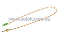 Термопара для газовой плиты Whirlpool 481010565604 L-520mm
