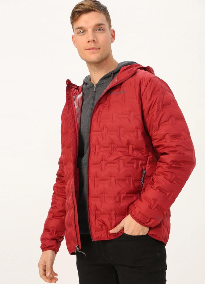 Демисезонная мужская куртка Columbia Delta Ridge Down