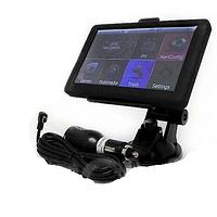 GPS навигатор 5 дюймов DDR2 128Mb 8Gb 20шт GPS-5002