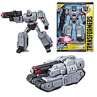 Трансформер Мегатрон Хасбро Transformers Cyberverse Action Attackers Ultimate Class Megatron