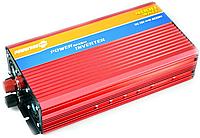 Преобразователь напряженияPower One 12V-220V SSR-4000W