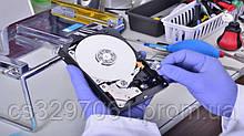 Восстановление информации с цифровых носителей различного типа (HDD, SSD, Flash-накопителей и др.).