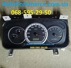 Панель приборов (щиток приборов) JAC 1045, Джак 1045 (12V)