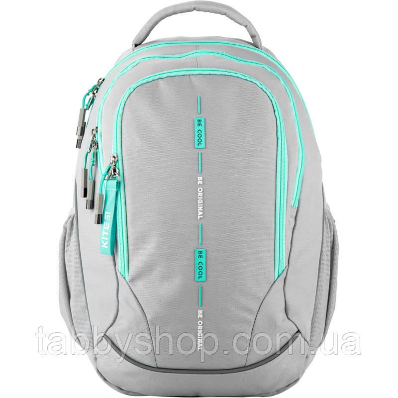 Рюкзак школьный подростковый KITE Education 816-3