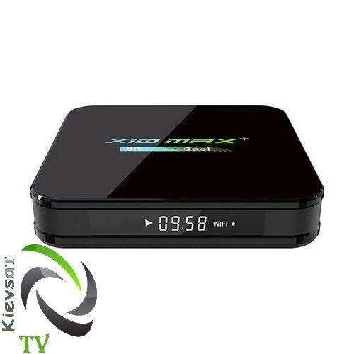 Amlogic X10 Max+ X3 4Gb 32Gb + bluetooth