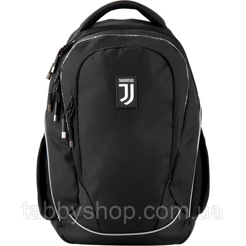 Рюкзак школьный подростковый KITE Education FC Juventus 816