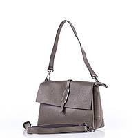 Женская модная сумка  Polina&Eiterou FG-8053  KHAKI