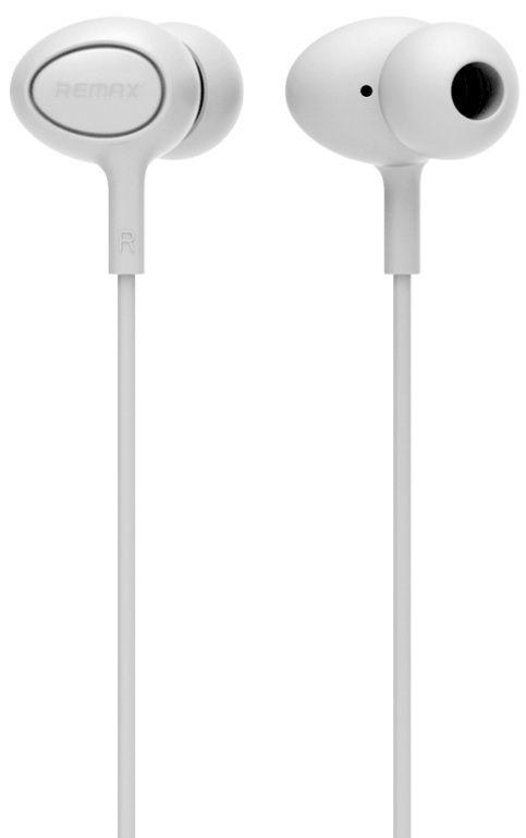 HF Remax RM-515 white Гарантия 3 месяца