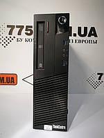 Компьютер Lenovo M83, Intel Сore i5-4570 3.3GHz, RAM 8ГБ, SSD 120ГБ, фото 1