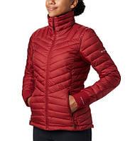 Демисезонная женская куртка Columbia Windgates Jacket