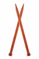 31150 Спицы прямые Ginger KnitPro, 25 см, 6.50 мм