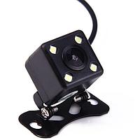 Камера заднего вида для автомобиля SmartTech A101 LED Лучшая Цена!