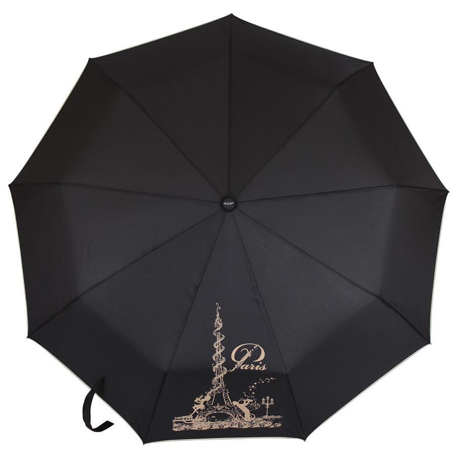Зонт складной de esse автомат Музыка в Париже