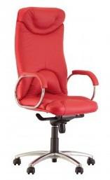 Кресло ELF steel chrome (MB) Nowy Styl