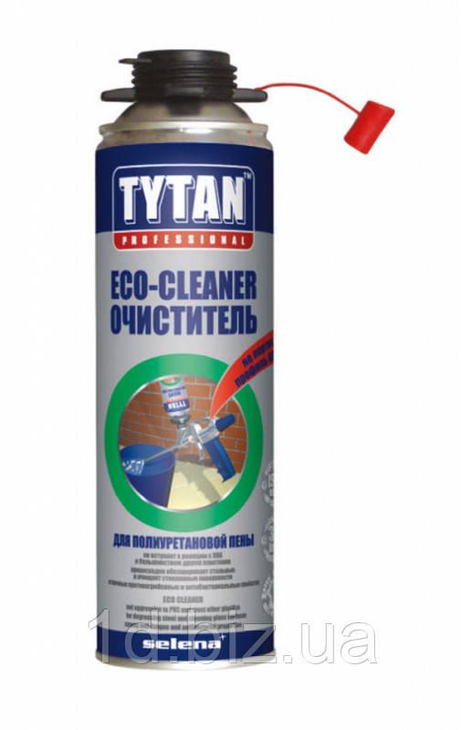 Эко Очиститель для Полиуретановой Пены