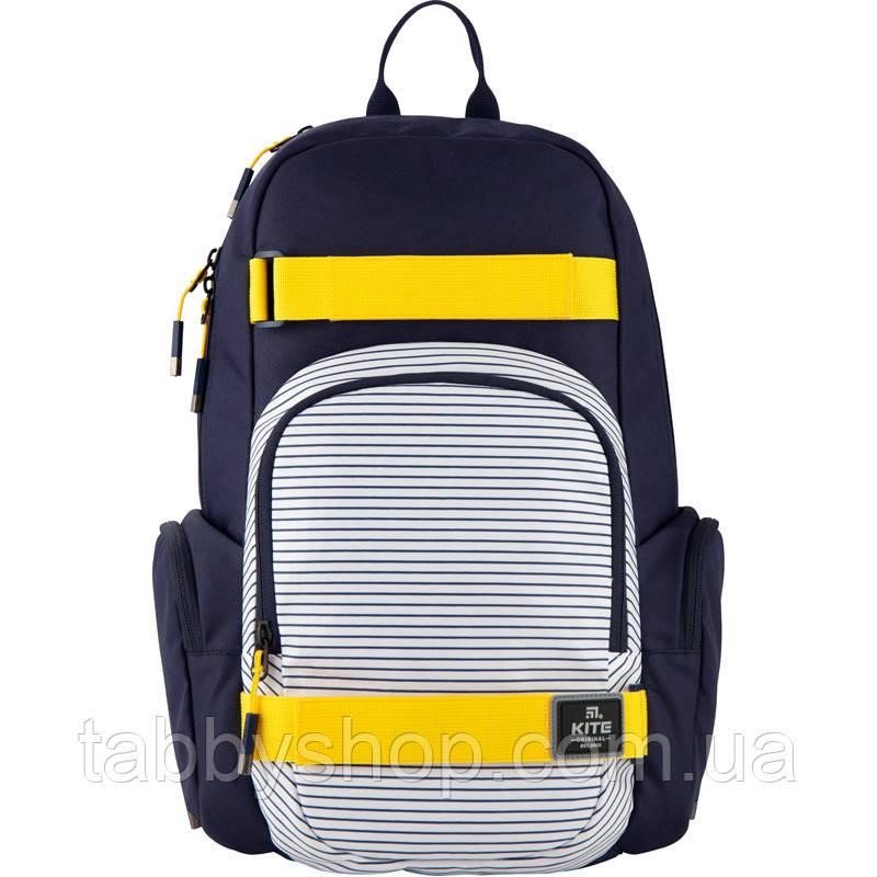 Рюкзак молодежный KITE City 924-2