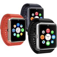Умные Смарт Часы аналог Apple Watch, Smart Watch GT-08