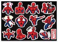 Стикерпак Человек Паук, Spider Man #282