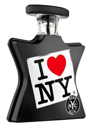Bond No 9 I Love New York for All 100ml edp Бонд № 9 Ай Лав Нью- Йорк Фо Алл