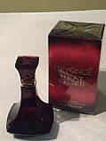 Original Бейонсе Харт Киссед - Beyonce Heat Kissed 100ml edp, фото 10