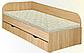 Кровать детская Соня-2  с ящиками Пехотин, фото 2