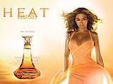 Original Beyonce Heat Rush 100ml edt Бейонс Хат Руш (чувственный, чарующий, игривый, яркий аромат), фото 5
